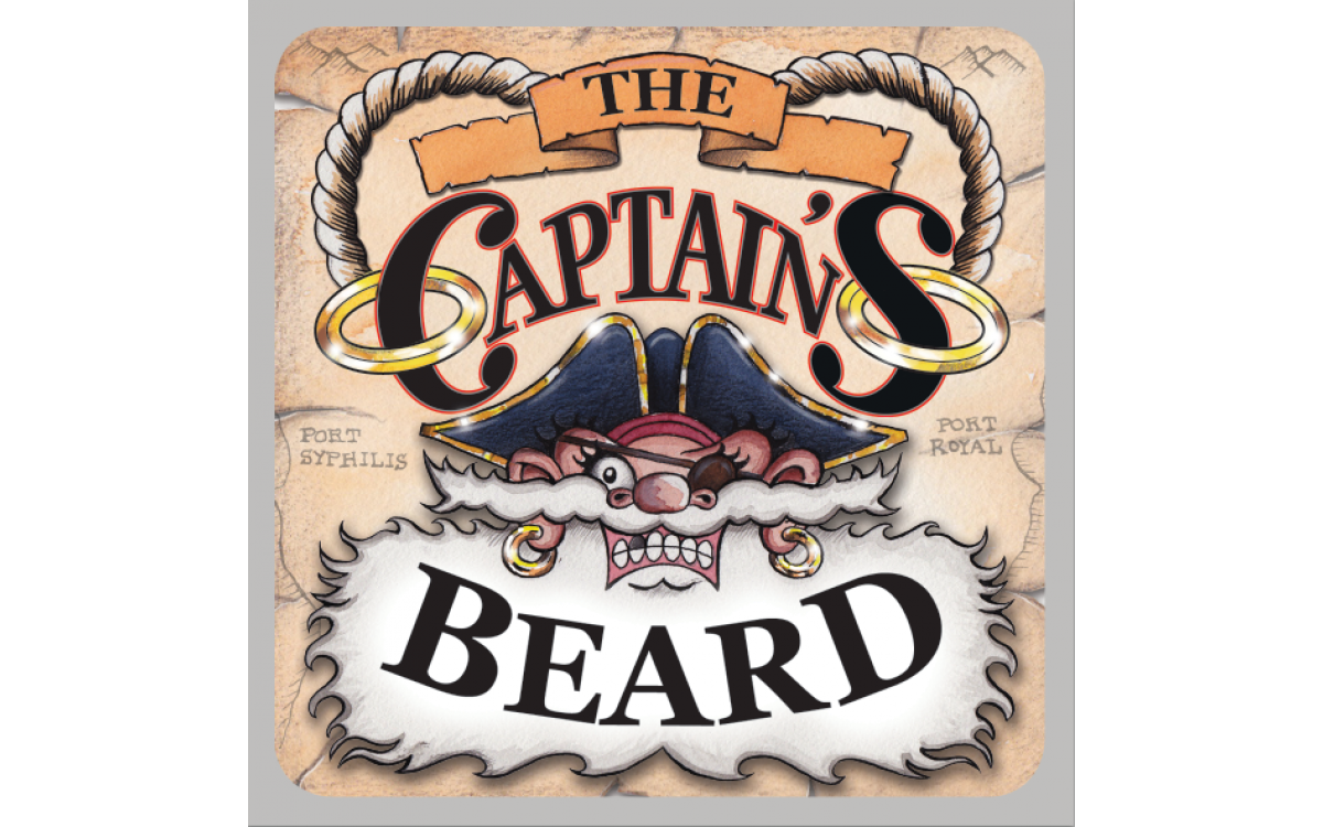 An Interview With The Captain's Beard!