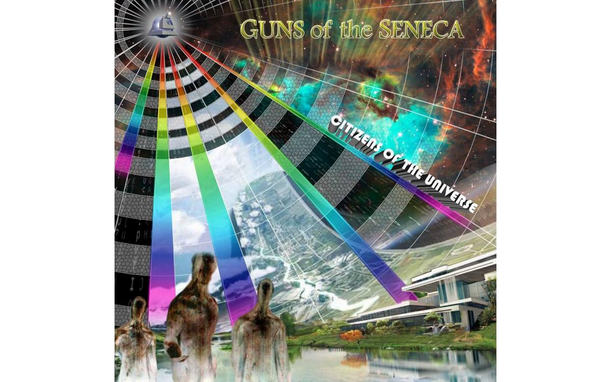An Interview with Guns of the Seneca