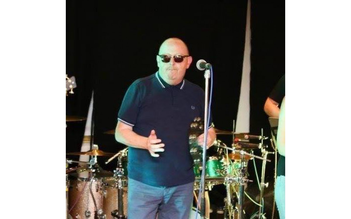 An Interview with Andy Creevy from The Reggie Mental Band!