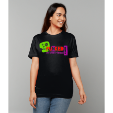 Original Funked in the Head Branded T-Shirt (Women's)