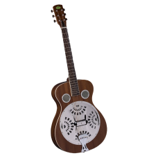 Regal Resonator Guitar - Mahogany