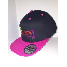 Original Funked in the Head Branded Snapback