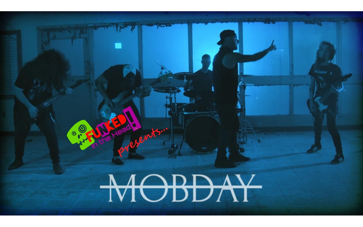 Funked in the Head Podcast with MOBDAY - **Including Feature Video!**