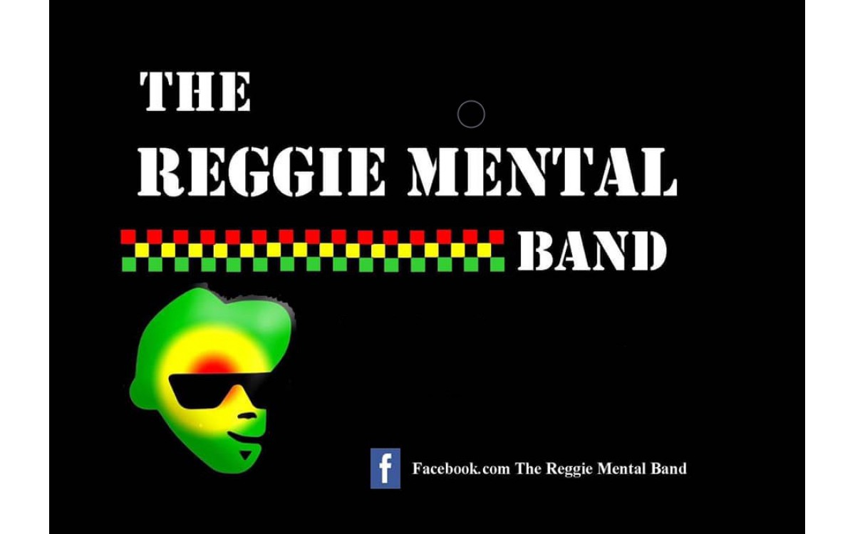 The Reggie Mental Band