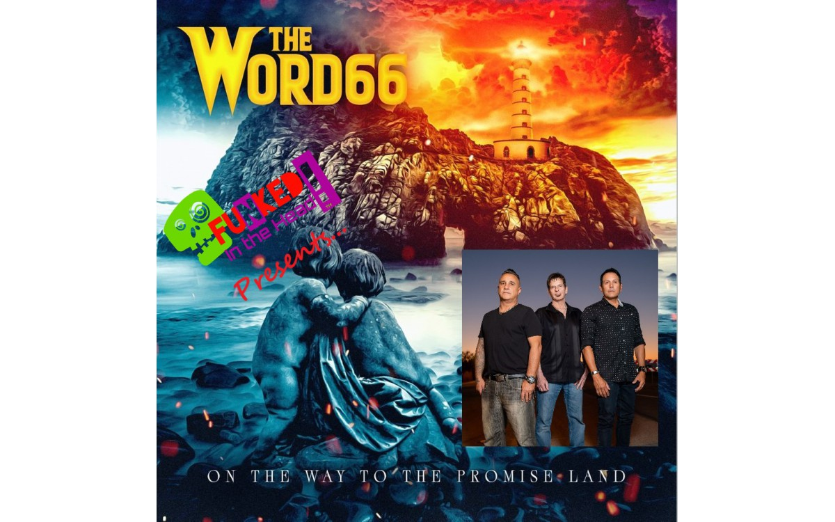 Funked in the Head Podcast with Steve Scott from The Word 66