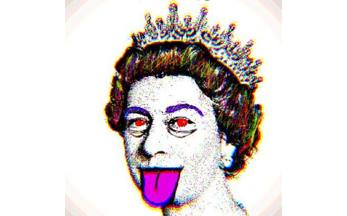 Funked in the Head podcast with Treason of the Monarchy