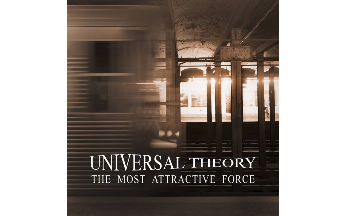 Introducing Universal Theory!